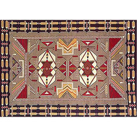 Picture for category Teec Nos Pos Style Navajo Indian Rugs