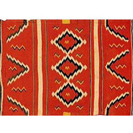 Picture for category Germantown Style Navajo Rugs