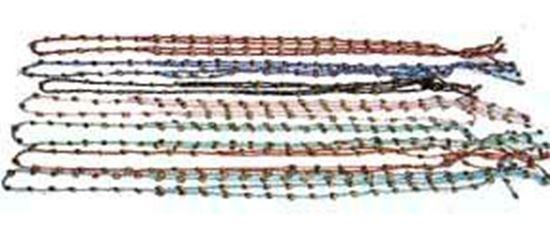 Picture of Cedar Bead Necklace