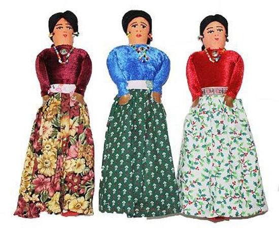 Picture of CLOTH DOLL 24