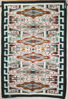 Picture of Teec Nos Pos Navajo rug AB