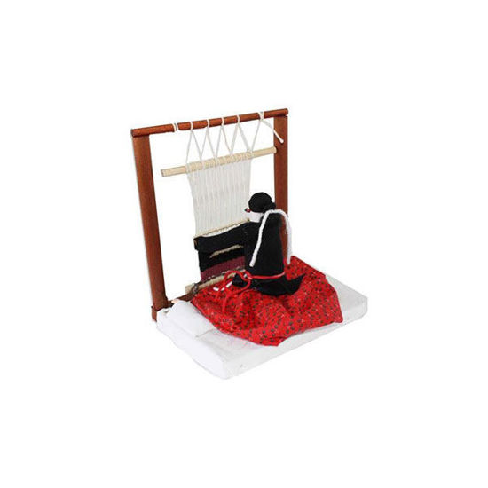 Picture of WEAVER DOLL